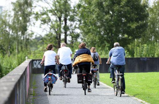 54-Jähriger stirbt bei Radtour