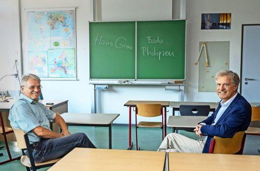 """""""70 Prozent unserer  Schüler sind Migranten"""""""