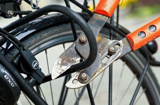 Polizei kommt drei jungen Fahrraddieben auf die Schliche