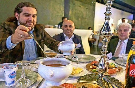 Ramadan als Zeit für den Dialog