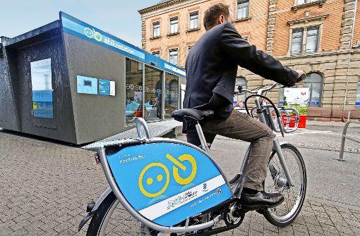 Regiorad startet ohne neue Pedelecs
