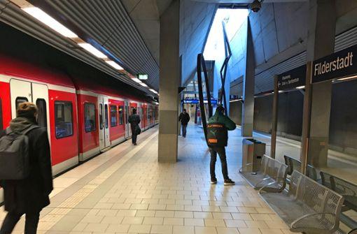 Nächster Schritt auf dem Weg zur S-Bahn-Verlängerung