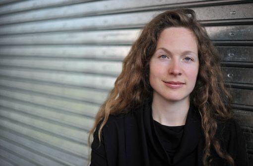 Wird Sandra Richter neue Chefin in Marbach?