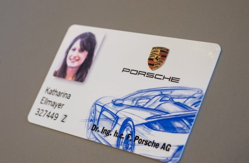 Porsche-Pilotprojekt  soll Schule machen