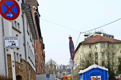Stromnetz im Neubaugebiet wird aufgerüstet
