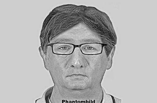 Mord an Joggerin:  Polizei setzt auf Phantombild
