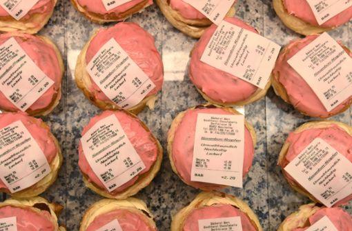 So kreativ reagiert ein bayerischer Bäcker auf die Bonpflicht