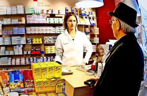 Nach 30 Jahren zieht ein Apotheker die Reißleine