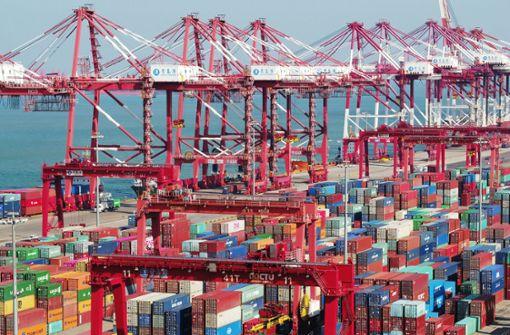 China erhöht Zölle auf US-Importe