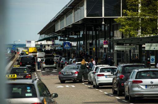 So teuer ist Parken am Stuttgarter Flughafen