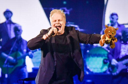 Grönemeyer soll bei Konzert gegenRechts in Chemnitz spielen