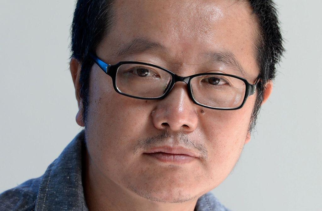 Vom Ingenieur zum Autor: Cixin Liu beschäftigt sich mit den Weiten des Weltalls. Foto: Li Yibo