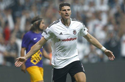 Gomez vor Wechsel in die Bundesliga?