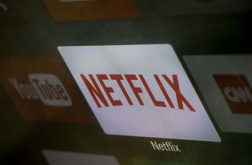 Der Video-On-Demand-Anbieter Netflix zählt mehr als 100 Millionen Abonnenten weltweit. Foto: Getty Images Europe