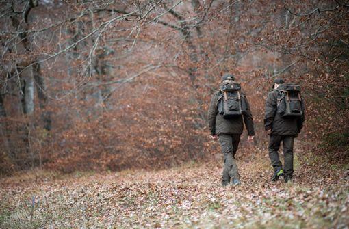 Was im Wald erlaubt ist – und was nicht