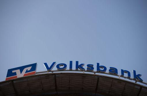 Volksbank Stuttgart plant Minuszinsen