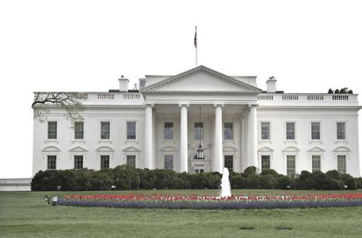 US-Ermittler decken mutmaßliche Anschlagspläne gegen Weißes Haus auf