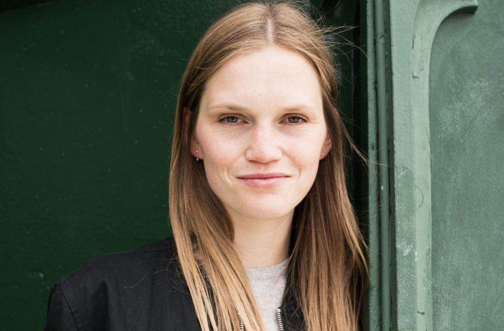 Mareike Nieberding ist Gründerin der Politik-Plattform Demo, die auch in Stuttgart aktiv ist. Foto: Privat