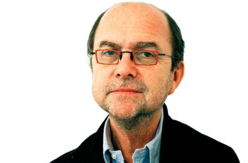 Willi Germund geht an die Öffentlichkeit