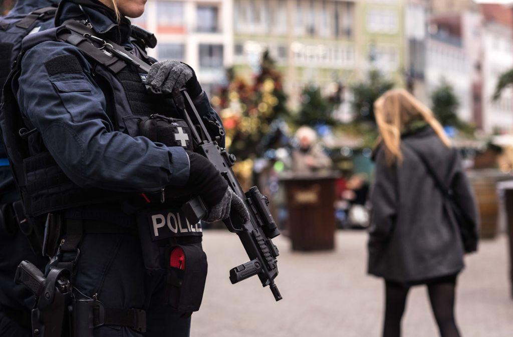 Deutschland findet in dem Bericht kaum gesonderte Beachtung. Foto: Lichtgut/Max Kovalenko