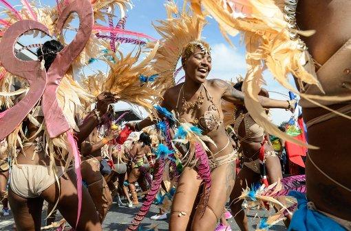 Karibische Kultur in New York City