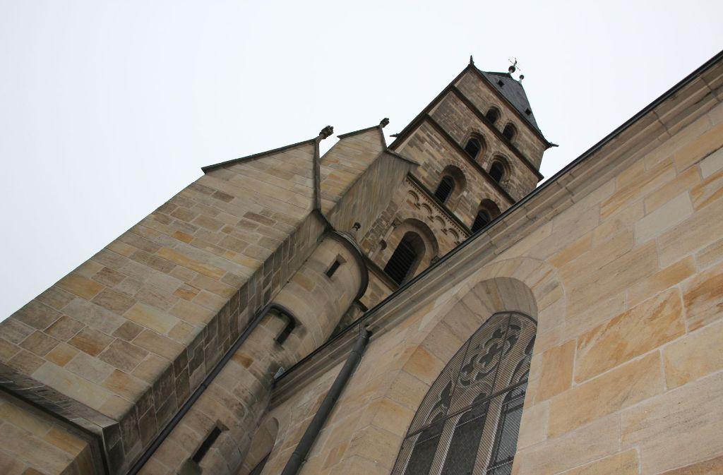 Allein im vergangenen Jahr  verlor   die Kirche  etwa tausend Menschen im Dekanat Esslingen. Foto: Pascal Thiel