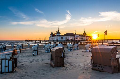 Urlaubsparadies Insel Usedom