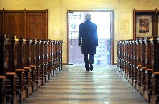 Steuer lässt Kirchenaustritte ansteigen
