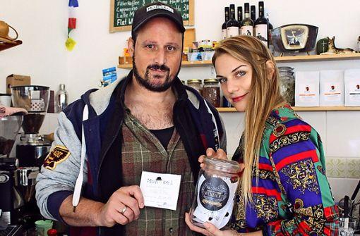 In Leinfelden-Echterdingen bekommen Bedürftige einen Kaffee umsonst