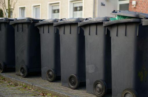 Abfallkalender  für 2020 wird verteilt