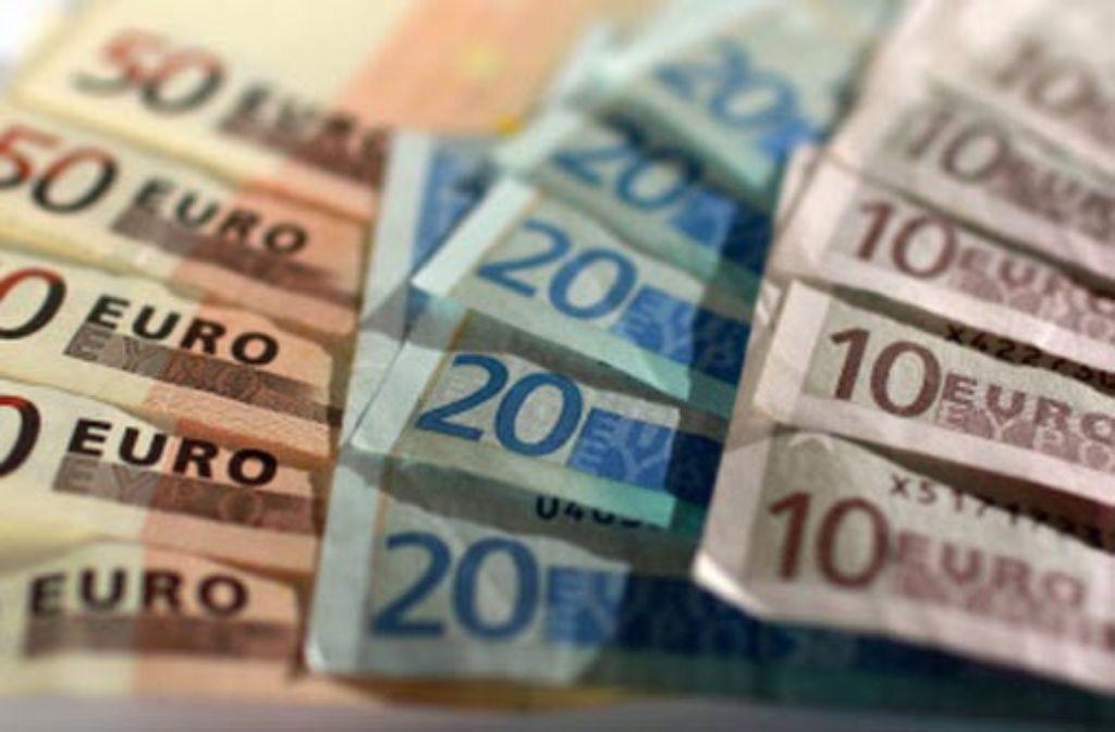 Beim Vergleich der Ministerien erweist sich das Verkehrsministerium 2013 als besonders ausgabefreudig: Dort fielen 2,26 Millionen Euro für Gutachten an. Foto: dpa