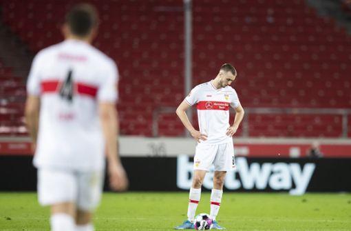 """""""Wie sich nur drei Leute auf Twitter für Wolfsburg freuen"""""""