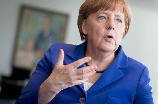 Merkel verteidigt G7-Gipfel