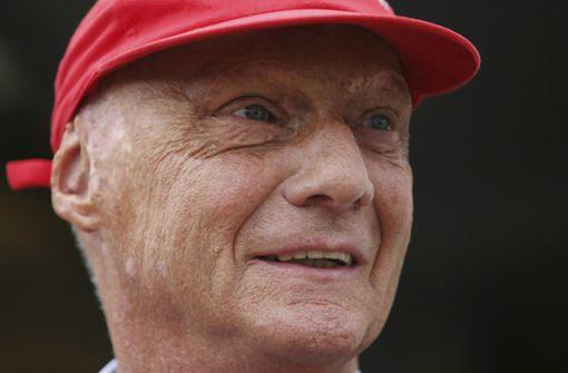 Die Formel 1 ohne Niki Lauda – ohne  Herz und  Seele