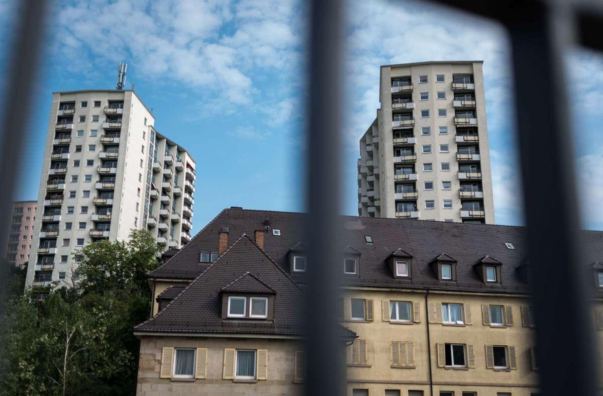 An der Friedhofstraße im Stuttgarter Norden gibt es bereits eine Milieuschutzsatzung. Foto: Lichtgut/Max Kovalenko