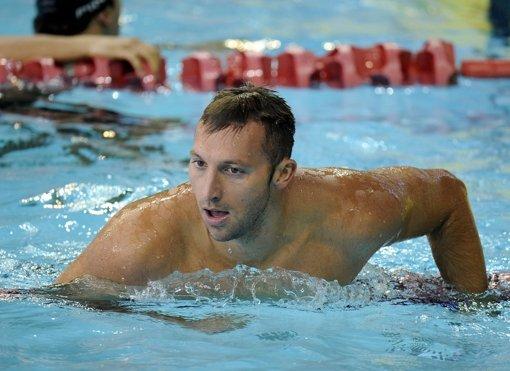 Olympische Extrawurst