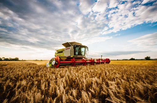 Landwirtschaft und Ernährung – das fordern die Parteien