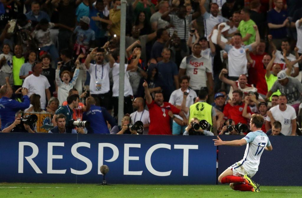 England Russland Spiel