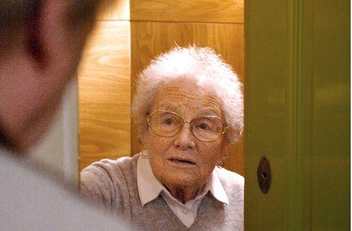 Falsche Kommissare spionieren Senioren aus