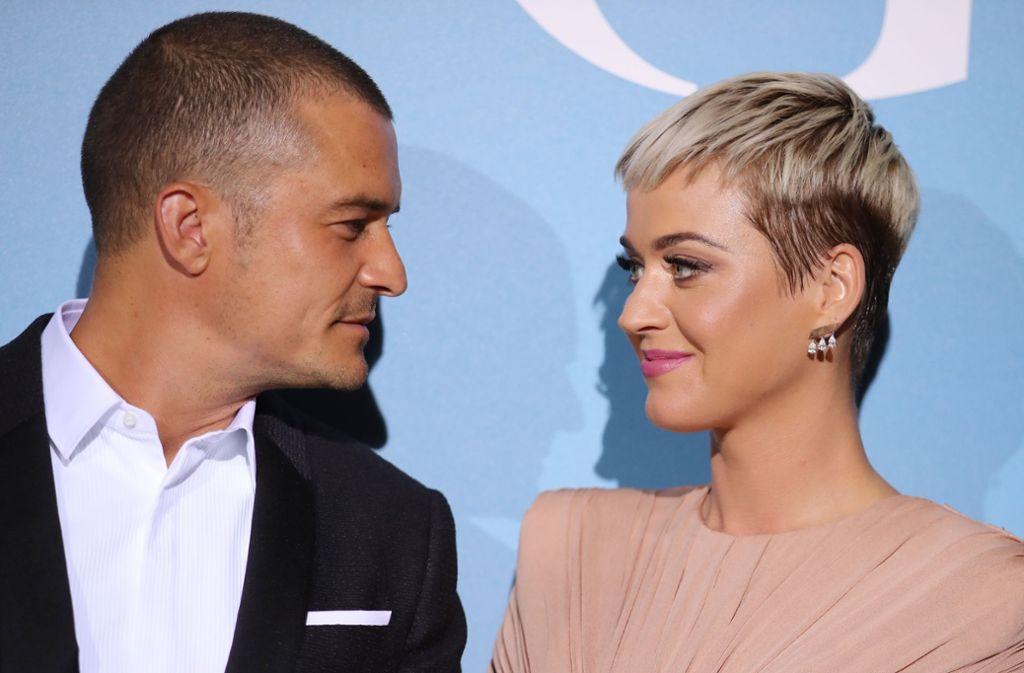 Für beide wäre es die zweite Ehe. Foto: Getty Images Europe