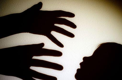Schutz vor häuslicher Gewalt