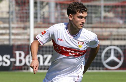 Mateo Klimowicz – ein Spielertyp wie Marco Reus