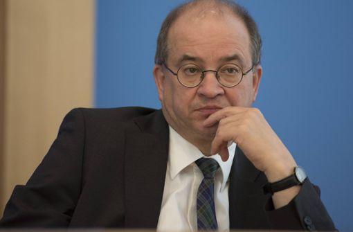 CDU-Politiker Arnold Vaatz vergleicht Deutschland mit DDR