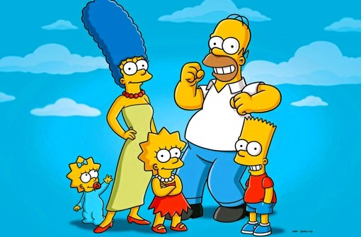 Die Simpsons haben Hochschulreife erlangt
