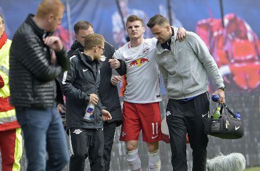 RB Leipzig patzt – FC Bayern kann Meister werden
