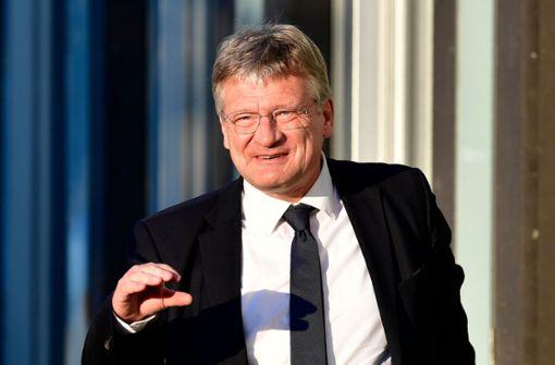 Staatsanwaltschaft Stuttgart prüft Ermittlungen in AfD-Affäre