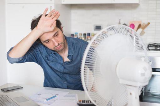 Ventilator richtig nutzen