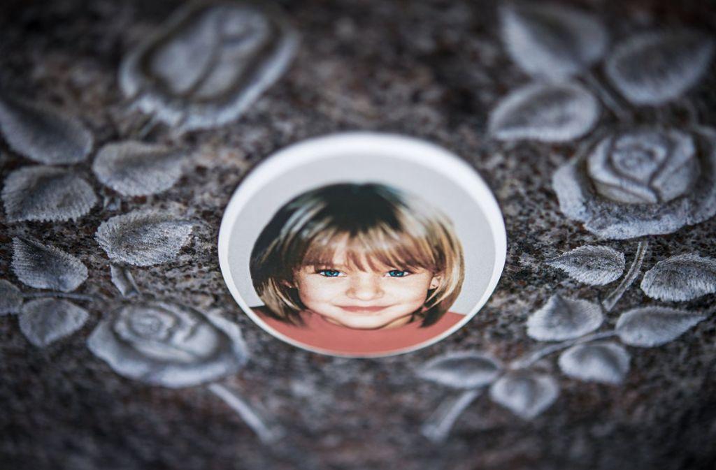 Die neunjährige Peggy verschwand im Mai 2001. Rund 15 Jahre später wurden Teile ihres Skeletts gefunden. Foto: dpa