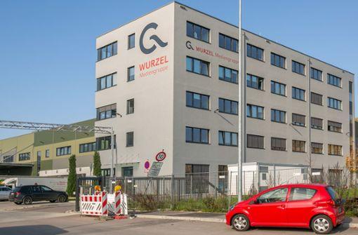 Tochterfirma von Esslinger Unternehmen Wurzel  verkauft