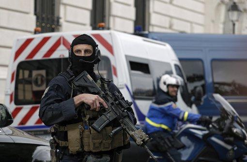 Terrorverdächtiger Abdeslam schweigt